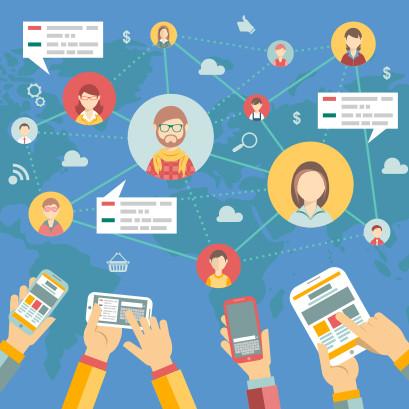 socialiniu tinklu marketingas