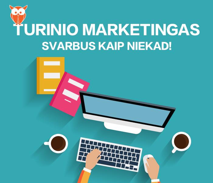 turinio marketingas fat marketing