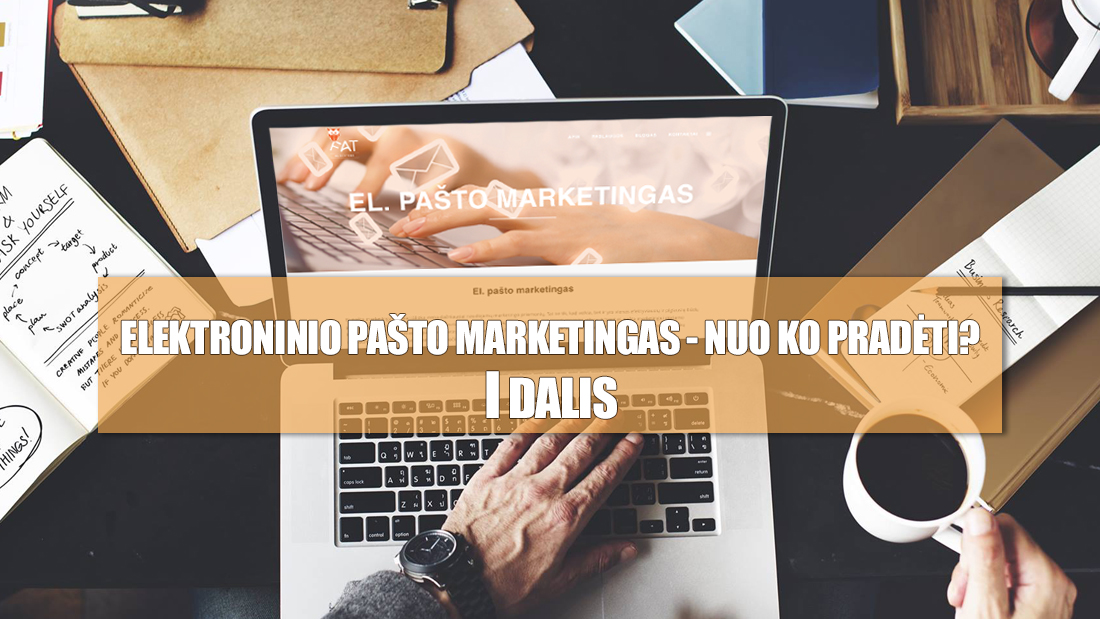 elektroninio pašto marketingas
