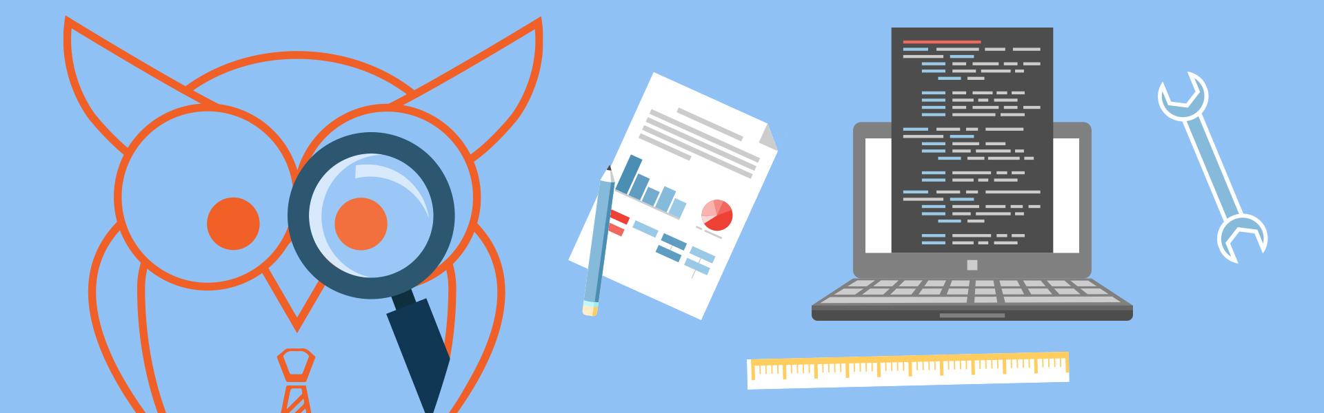 svetainės auditas